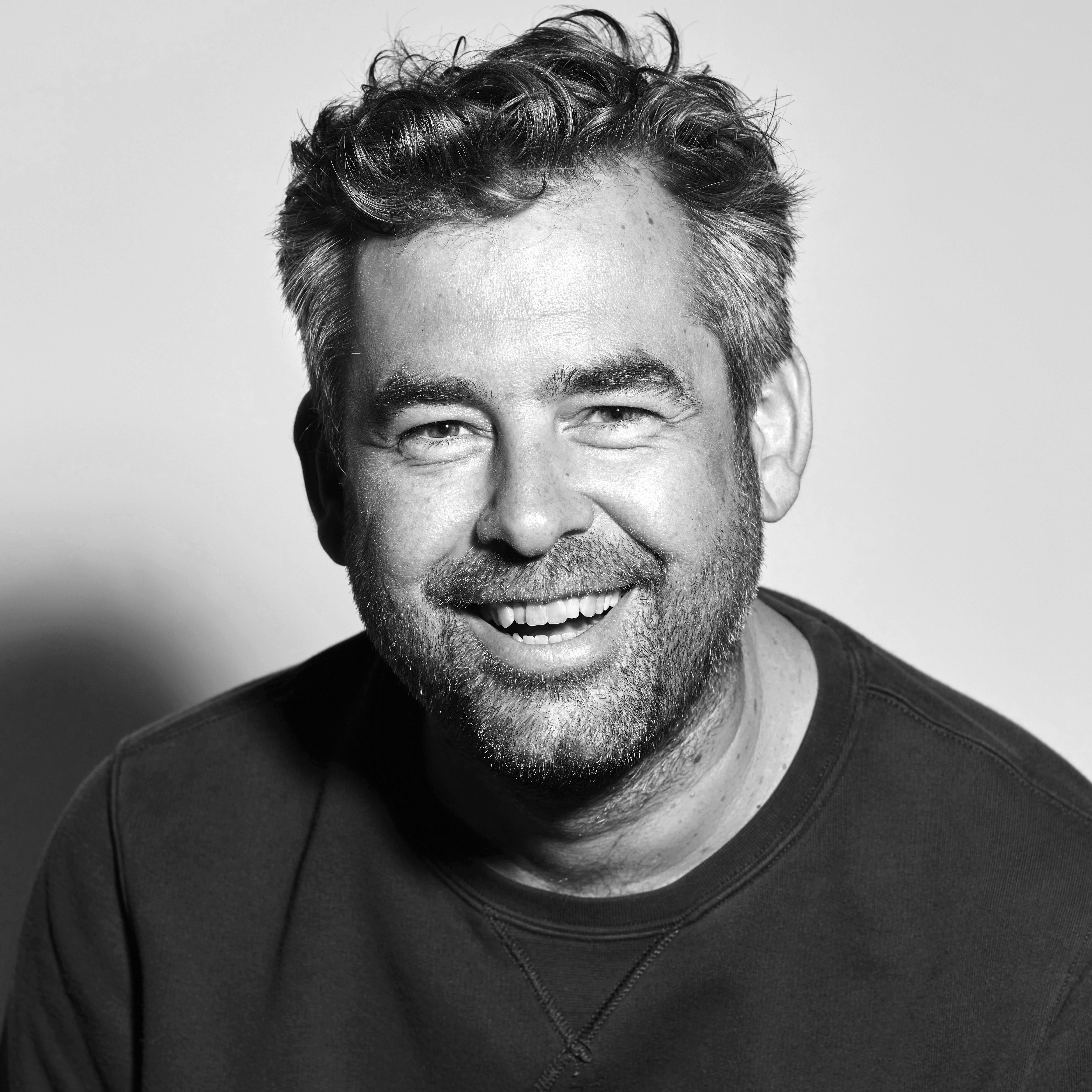 Olaf van Gerwen